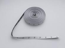 Etichete tesute 1000 buc - Marimea XL (fond alb)