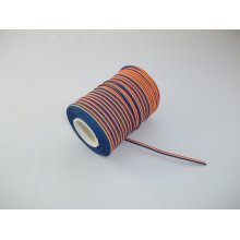 Tricolor 3 mm (rola de 100 m)