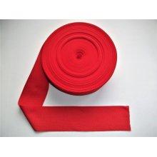Rejansa de paturi, rosu 60 mm