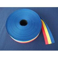 Tricolor 40 mm (rola de 50 m)