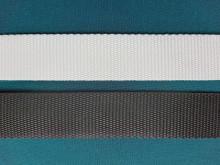 Chinga rezistenta 20 mm neagra si alba