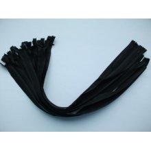 Fermoare invizibile 50 cm negre