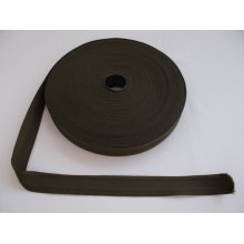 Rejansa de fusta maro 25 mm