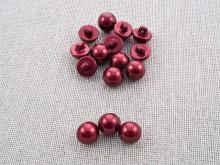 Nasturi perla M16 - grena, cod6