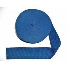 Rejansa de paturi, albastru 60 mm