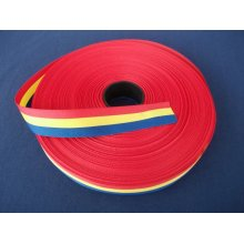 Tricolor 20 mm (rola de 50 m)