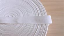 Banda bumbac 10, 15, 20, 25 mm nevopsita (cruda)
