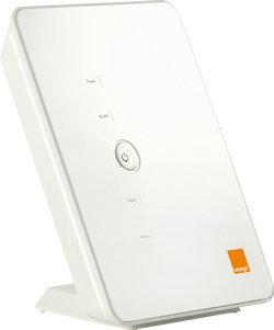 Poze Router/Modem 3G Flybox Huawei B560 Decodat,compatibil Orange,Vodafone,Cosmote,RDS Digi,Zapp