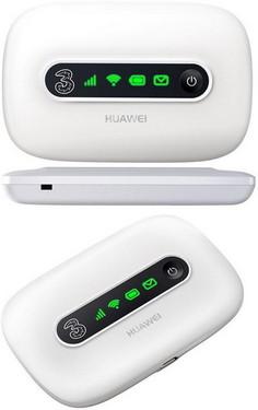 Huawei E5331 MiFi WiFi Hotspot portabil compatibil orice retea
