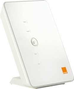 Router/Modem 3G Flybox Huawei B560 Decodat,compatibil Orange,Vodafone,Cosmote,RDS Digi,Zapp