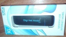 Modem 3G Decodat Zte MF110 Stick Digimobil