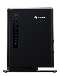 Poze Router Modem 3G 4G Flybox CPE Huawei E5172 Decodat Compatibil Orange Cosmote Digi Vodafone Zapp