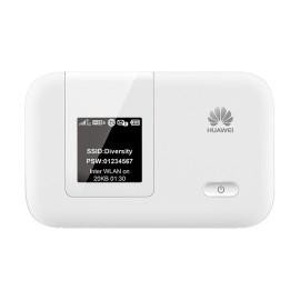 Router Wifi 4G LTE Huawei E5372 MiFi Portabil Hotspot compatibil orice retea