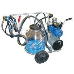 Mini-milker
