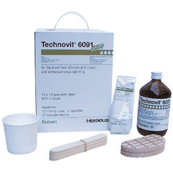 Technovit-kit pt 12 tratamente