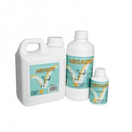 Ascacid 10% Flacon PET de 1 litru