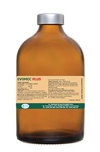 Poze Evomec Plus flacon de 500 ml=bottle of 0.5 kg
