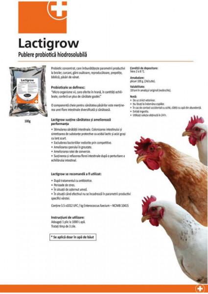 Probiotic in Apa de baut - 1 plic la 1000 Litri APA