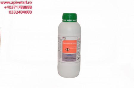 Aminovitasol AD/Multivitactive la imbuteliere de 1 litri suficient pt a prepara 100 litri sirop de stimulare