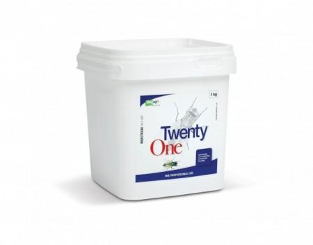 Azametifos, Twenty one insecticid- ambalaj de 1 kg