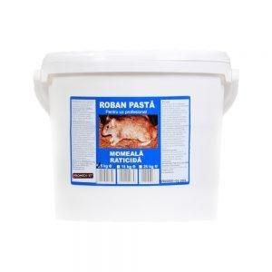 Roban Pasta caldarusa de 5 kg