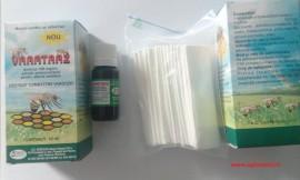 Varatraz produs impotriva Varoozei- solutie mai economica fata de Varachet