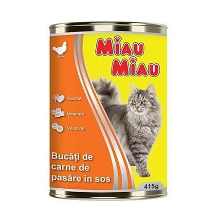 Bax de 24 Conserve hrana Pisici