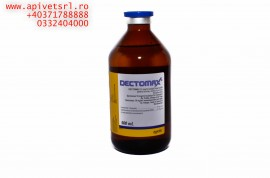 Poze Dectomax flacon de 500 ml=0.5 litri