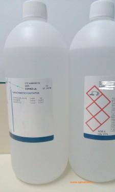 Acid Formic imbuteliere de 1 litru concentratie 60%