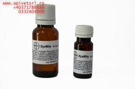 ByeMite la imbuteliere de 100 ml , de ajuns pt a trata 500 gaini de 2 ori la interval de 7 zile