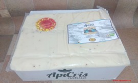 Hrana Albine -Turte in pungi de 1 kg Apivit simple(fara proteina, lapte si alte adaosuri ingreunatoare de intestin))