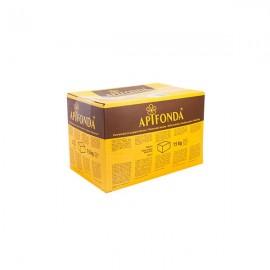 Apifonda-Hrana solida pentru albine in bax de 12.5 kg,