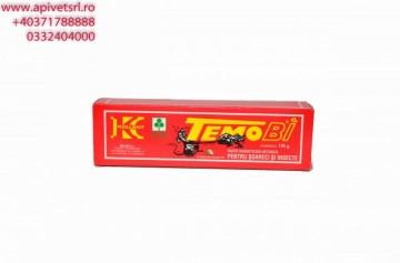 Lipici Soareci bax de 50 cutii de 135 grame