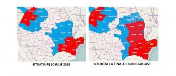 Plan de masuri de Biosecuritate si Preventie a infectarii cu virusul Pestei Porcine Africane (PPA)