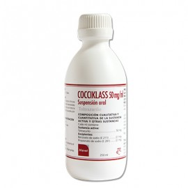 Poze Baycox, CocciKlass- Toltrazuril 5%- flacon de 250 ml
