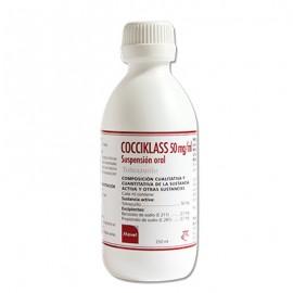 Baycox, CocciKlass- Toltrazuril 5%- flacon de 250 ml
