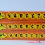 Varostop Bax de 100 cutii(1000 benzi) cu nota de comanda semnata de medicul dv veterinar