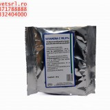 Vitamina C- pulbere hidrosolubila plic de 10 grame 99.5%