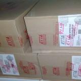 faguri de albine din ceara Ecologica- model Dadant, pachet de 5 kg