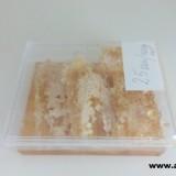 Sectiuni pt miere din plastic alimentar