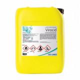 Virocid - dezinfectant f eficient pt majoritatea virusii cunoscuti