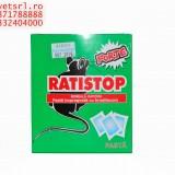 Ratistop Forte Pasta=Masterat- solutie Antisoareci si Sobolani la Punga de 200 gr
