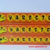 Varostop Set de 200 benzi (suficiente pt a trata 50 familii puternice)
