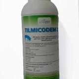 Tilmicodem imbutelierea la 0.5 litri- tratamentul/preventia problemelor respiratorii bacteriene la pasari