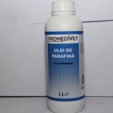 Ule de Parafina set de 6 sticle a cate 1 litru Fiecare(bax sigilat de la producator)