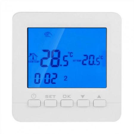 Poze Termostat digital programabil de pardoseala HY02B05-2