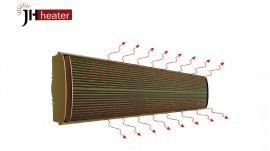 Poze Panou radiant JH-Heater