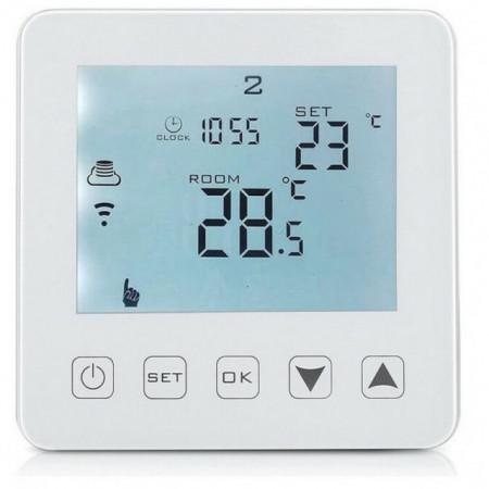 Poze Termostatul digital HY08WE-4 pentru incalzire in pardoseala