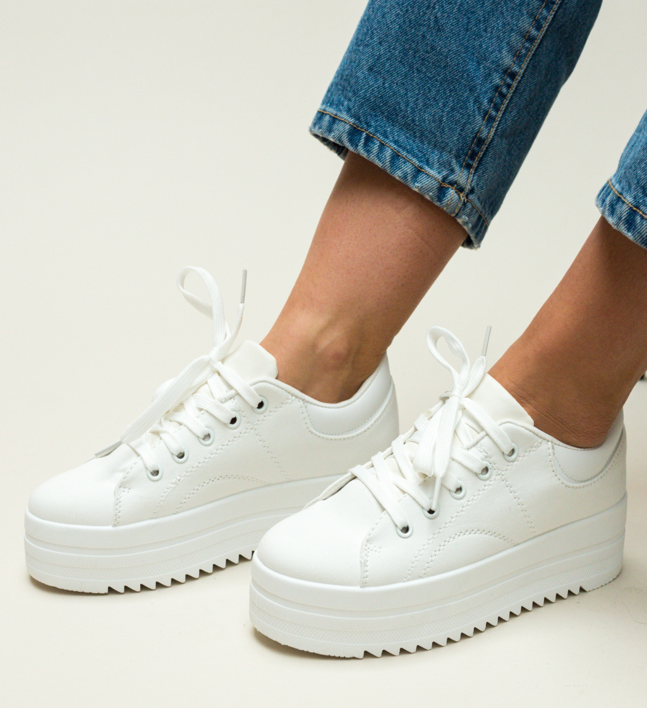 Pantofi Sport Maddox Albi