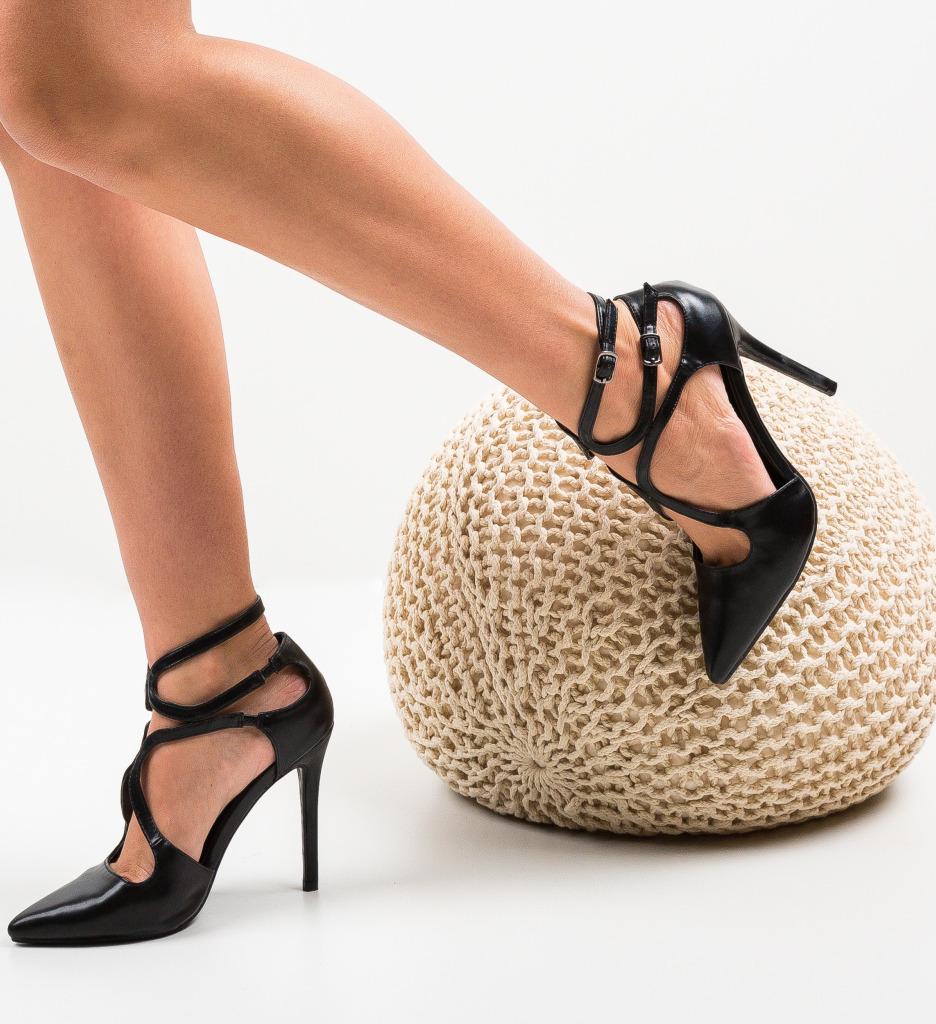 Pantofi Bibi Negri 2